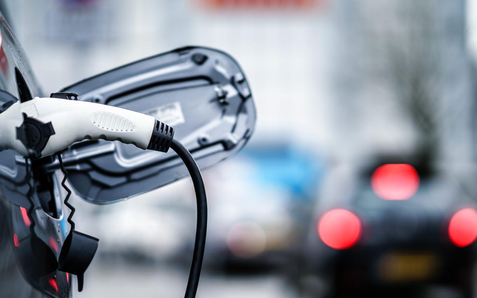 Subvention pour les bornes de recharge électrique à usage domestique