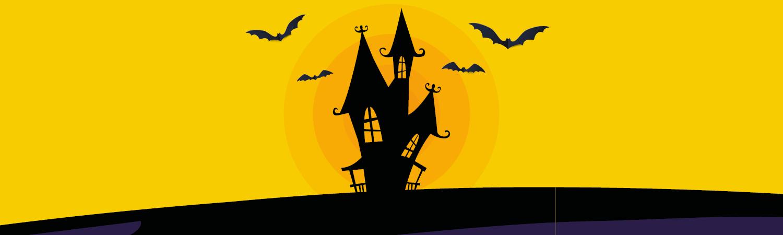 Première édition de l'Halloween à Bois-des-Filion
